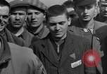 Image of George Henning liberated Buchenwald Germany, 1945, second 6 stock footage video 65675049486
