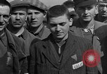 Image of George Henning liberated Buchenwald Germany, 1945, second 7 stock footage video 65675049486