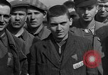 Image of George Henning liberated Buchenwald Germany, 1945, second 8 stock footage video 65675049486