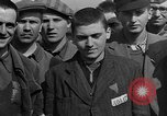 Image of George Henning liberated Buchenwald Germany, 1945, second 9 stock footage video 65675049486
