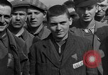 Image of George Henning liberated Buchenwald Germany, 1945, second 10 stock footage video 65675049486