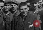 Image of George Henning liberated Buchenwald Germany, 1945, second 11 stock footage video 65675049486