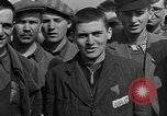 Image of George Henning liberated Buchenwald Germany, 1945, second 12 stock footage video 65675049486
