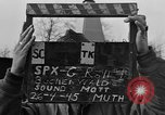 Image of monument Buchenwald Germany, 1945, second 9 stock footage video 65675049487