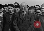 Image of Kurt Gatner Buchenwald Germany, 1945, second 4 stock footage video 65675049488
