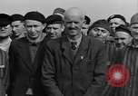 Image of Kurt Gatner Buchenwald Germany, 1945, second 6 stock footage video 65675049488