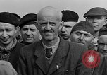 Image of Kurt Gatner Buchenwald Germany, 1945, second 7 stock footage video 65675049489