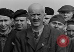 Image of Kurt Gatner Buchenwald Germany, 1945, second 8 stock footage video 65675049489