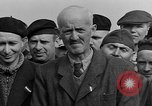 Image of Kurt Gatner Buchenwald Germany, 1945, second 9 stock footage video 65675049489