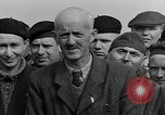 Image of Kurt Gatner Buchenwald Germany, 1945, second 10 stock footage video 65675049489