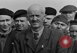 Image of Kurt Gatner Buchenwald Germany, 1945, second 11 stock footage video 65675049489