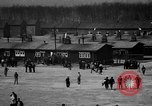 Image of concentration camp Buchenwald Germany, 1945, second 4 stock footage video 65675049490