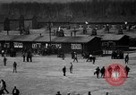 Image of concentration camp Buchenwald Germany, 1945, second 5 stock footage video 65675049490