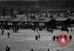 Image of concentration camp Buchenwald Germany, 1945, second 6 stock footage video 65675049490