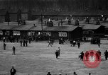 Image of concentration camp Buchenwald Germany, 1945, second 7 stock footage video 65675049490