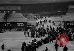 Image of concentration camp Buchenwald Germany, 1945, second 8 stock footage video 65675049490