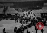 Image of concentration camp Buchenwald Germany, 1945, second 9 stock footage video 65675049490