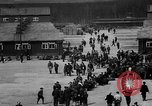 Image of concentration camp Buchenwald Germany, 1945, second 12 stock footage video 65675049490