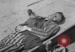 Image of victims Buchenwald Germany, 1945, second 1 stock footage video 65675049493