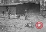Image of victims Buchenwald Germany, 1945, second 1 stock footage video 65675049494