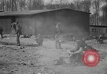 Image of victims Buchenwald Germany, 1945, second 2 stock footage video 65675049494