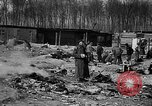 Image of victims Buchenwald Germany, 1945, second 9 stock footage video 65675049494