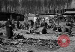 Image of victims Buchenwald Germany, 1945, second 12 stock footage video 65675049494