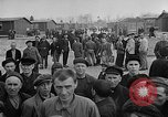 Image of crematorium Buchenwald Germany, 1945, second 3 stock footage video 65675049497