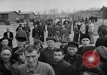 Image of crematorium Buchenwald Germany, 1945, second 4 stock footage video 65675049497