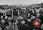 Image of crematorium Buchenwald Germany, 1945, second 5 stock footage video 65675049497