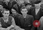 Image of crematorium Buchenwald Germany, 1945, second 6 stock footage video 65675049497
