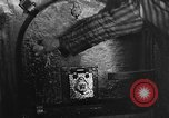 Image of crematorium Buchenwald Germany, 1945, second 8 stock footage video 65675049497