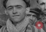 Image of concentration camp victims Buchenwald Germany, 1945, second 2 stock footage video 65675049499