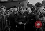 Image of concentration camp victims Buchenwald Germany, 1945, second 8 stock footage video 65675049499