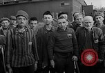 Image of concentration camp victims Buchenwald Germany, 1945, second 10 stock footage video 65675049499
