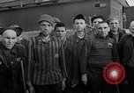 Image of concentration camp victims Buchenwald Germany, 1945, second 11 stock footage video 65675049499