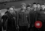 Image of concentration camp victims Buchenwald Germany, 1945, second 12 stock footage video 65675049499