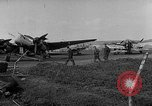 Image of Me-110 aircraft Germany, 1945, second 6 stock footage video 65675049500
