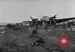 Image of Me-110 aircraft Germany, 1945, second 9 stock footage video 65675049500