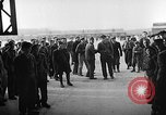 Image of internees in a camp Buchenwald Germany, 1945, second 5 stock footage video 65675049501