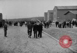 Image of liberated prisoners of Buchenwald Buchenwald Germany, 1945, second 11 stock footage video 65675049501