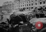 Image of German prisoners Paris France, 1944, second 2 stock footage video 65675049503