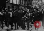 Image of German prisoners Paris France, 1944, second 9 stock footage video 65675049503