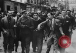 Image of German prisoners Paris France, 1944, second 10 stock footage video 65675049503