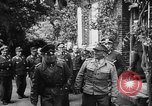 Image of General Erwin Rommel and staff France, 1944, second 12 stock footage video 65675049505