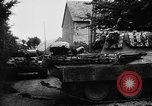 Image of German forces battle Allies in Normandy France, 1944, second 1 stock footage video 65675049506