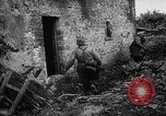 Image of German forces battle Allies in Normandy France, 1944, second 9 stock footage video 65675049506