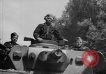 Image of German 19th Army Tanks Corp France, 1940, second 9 stock footage video 65675049508