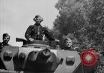 Image of German 19th Army Panzer Tanks Corps France, 1940, second 10 stock footage video 65675049508