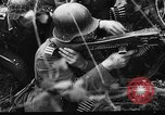 Image of German soldiers Russia, 1942, second 6 stock footage video 65675049510